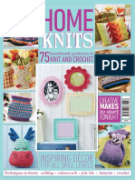 Crafts Beautiful - Homeknits 2014 (1)