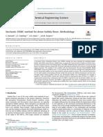 Kamath Et Al. - 2018 - Stochastic DSMC Method for Dense Bubbly Flows Methodology