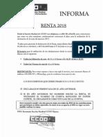 Informa-ccoo (Rentas 2018).