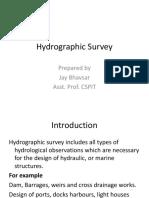 Hydrographic Survey final.pptx