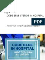 Code Blue System Final