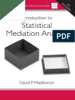 McKinnon (2008)  Introduction to statistical mediation analysis.pdf