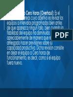 Mantenimiento Cero Horas.pptx