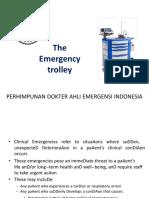 Emergency Trolley Final