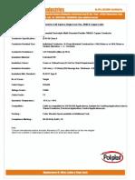 Poliplast 6.00xSC Flex ATC