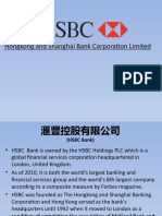 Sem 3 - Hsbc Bank