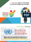 Bangladesh   LDC to DC