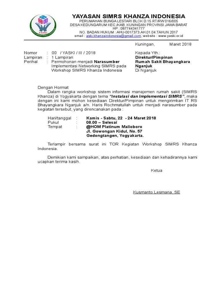 Surat Permohonan Narasumber Prof. Junaidi   Forkom PPID DIY   PDF