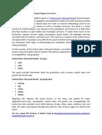 United States Toltrazuril Market Report 2018