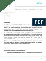 Programa_Tutorías Convivencia y Participación