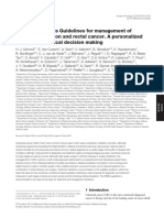 Guidelines for management and treament of colon and rectal cancer.pdf