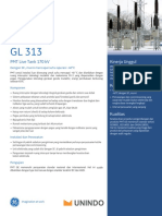 Cb Areva (Ge) Gl313