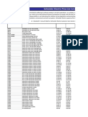 Schneider A9F75420 iC60N 4P D 20A 6000A