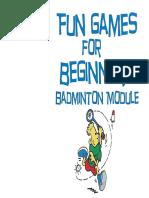 Fun+games+for+beginners+-+badminton+module[2]