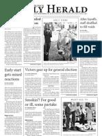 September 16, 2010 issue
