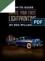 Light Painting LearnToLightpaint