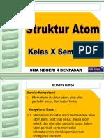 teori atom kelas x.ppt