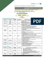ITC - Brooklyn Workforce1 Calendar 04-02-18 to 4-06-18
