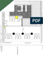 Implantação - Projeto Praça Model