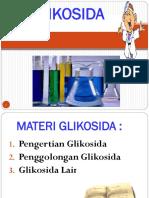 GLIKOSIDA-NOSI