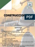 Construcciones II Zg - Parte 3