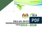 Pelan Integriti Moa 2014-2018