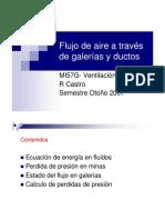 VENTILACION_Resistencia Del Aire
