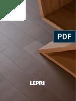 Lepri - Cerâmica