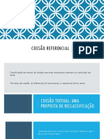 Coes referencial