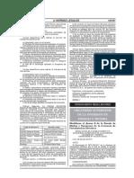 Res. Nº 141-2011-Os-CD (Escala de Multas)