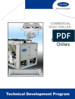 17-Chillers Level 2 Air-Cooled (TDP-622)