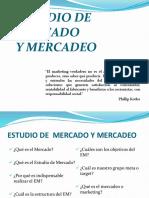 PRESENTACION 2 ESTUDIO DE MERCADO Y MERCADEO.pptx