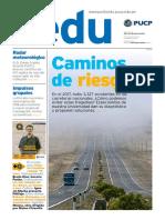 PuntoEdu Año 14, número 433 (2018)
