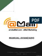 Manual Avanzado Arrobamail