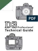 Nikon D3 - Technical Guide