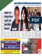 Paddy Transgender 10 Year Old
