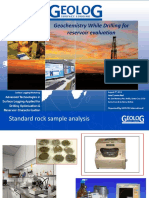 4 Geochemistry at the Wellsite for Reservoir Evaluation