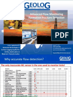 5 Advanced Flow Monitoring Fracture Detection
