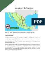 Corredores Carreteros de México