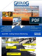 6 Borehole Stability Wellbore Cleaning With GeoCVM