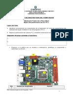 LAB03_Componentes de La Mainboard