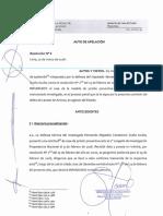 CASO ODEBRECHT (Revocan prisión preventiva contra Hernando Graña Acuña)
