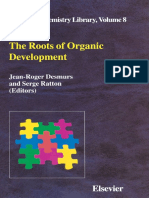 The Roots of Organic Development