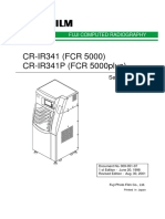 Fujifilm Cr-ir341, Fcr 500