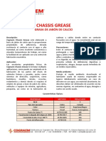 Cograem Chassis Grease