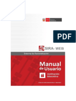 5 Manual Sira-web Nivel Ie