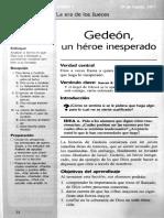Lec 3 Gedeon