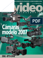 Tv Mayo 2007