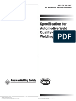 AWS D8.8M-2007 Specification for AutomotiveWeld Quality—Arc Welding of Steel.pdf