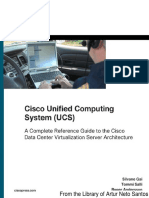 Cisco unifeded conection